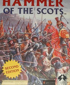 Columbia Games Hammer of the Scots