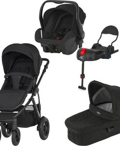 Britax Smile 2 (Travel System)