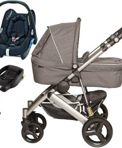 Carena Lysekil (Travel System)