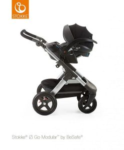 Stokke Trailz (Travel System)