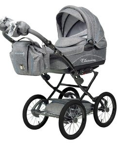 Knorr-baby Classico (Travel System)