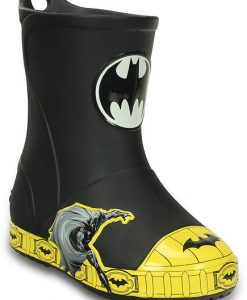Crocs Bump It Batman Rain Boot (Pojke)