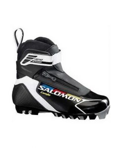 Salomon Combi Jr 11/12