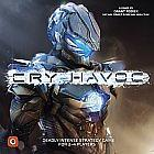Portal Publishing Cry Havoc