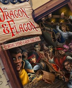 Stronghold Games Dragon & Flagon