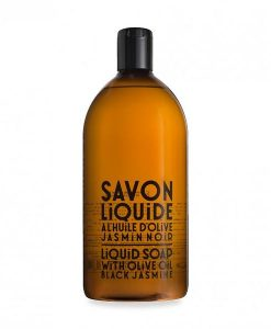 Savon de Marseille Liquid Soap Refill 1000ml
