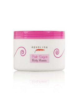 Aquolina Pink Sugar Body Mousse 250ml