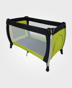 Basson Baby Travel Cot