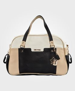 Mayoral Leather Changing Bag