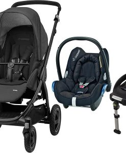 Maxi-Cosi Stella 2in1 (Travel System)
