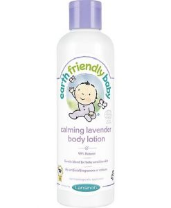 Earth Friendly Baby Body Lotion 250ml