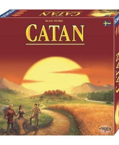 Enigma Catan