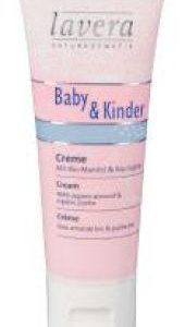 Lavera Baby & Kinder Creme 75ml