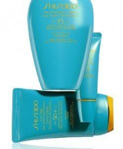 Shiseido Sun Care Very High Sun Protection Lotion SPF50 100ml
