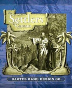 Cactus Games Settlers of Canaan