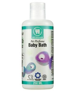 Urtekram Baby Bath 250ml