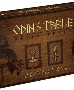 Tactic Odin's Table