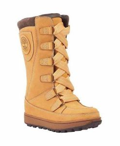 Timberland Mukluk 8In High (Unisex)