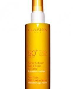 Clarins Sun Care Spray Gentle Milk-Lotion SPF50+ 150ml