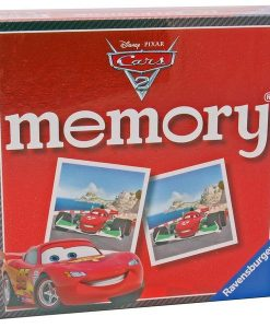 Ravensburger Memo: Cars 2