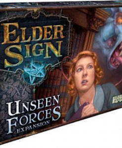 Fantasy Flight Games Elder Sign: Unseen Forces (exp.)