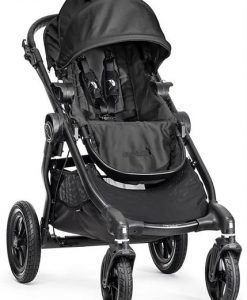 Baby Jogger City Select (Travel System för 2)