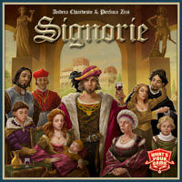 What's Your Game? Signorie