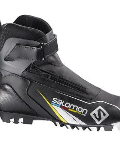 Salomon Combi Jr 16/17