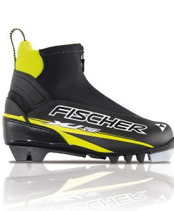 Fischer XJ Sprint Jr 14/15