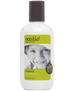 Eco.kid Prevent Daily Shampoo 225ml