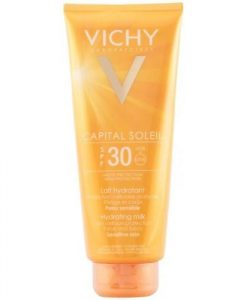 Vichy Capital Soleil Hydrating Milk SPF30 300ml