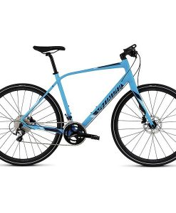 Specialized Sirrus Comp Disc 2016