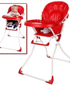 TecTake Plastic Highchairs