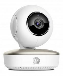 Motorola Smart Nursery Cam MBP87CNCT