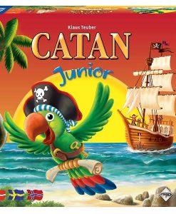 Mayfair Games Catan Junior