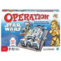 Hasbro Operation: Star Wars