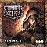 Hobby World Metro 2033