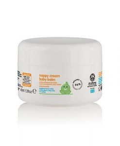 Green People Organic Babies Nappy Cream 40ml