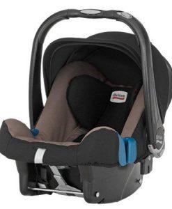 Britax BabySafe SHR