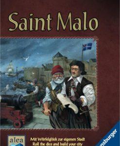 Ravensburger Saint Malo