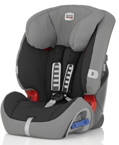 Britax Multi-Tech II
