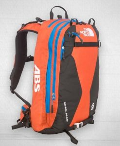 The North Face Patrol ABS 24