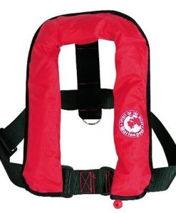 Marinepool Children Automatic Rescue Vest With Lifebelt