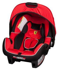Nania BeOne SP (Ferrari Collection)