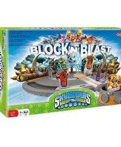 Pressman Skylanders Block n Blast