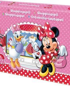 Egmont Kärnan Disney Minnie: Shoppingspel