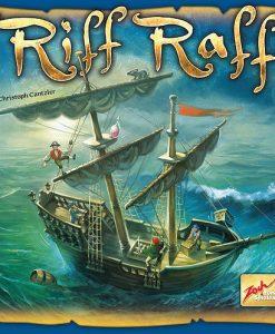 Zoch Riff Raff