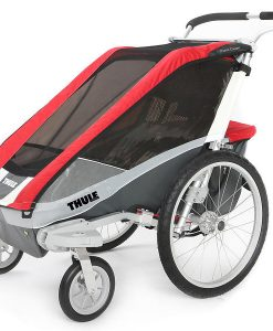 Thule Chariot Cougar 1 (Joggingvagn)