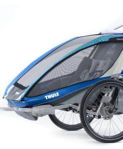 Thule Chariot CX 2 (Joggingvagn för 2)