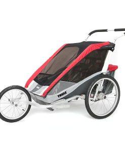 Thule Chariot Cougar 2 (Joggingvagn för 2)